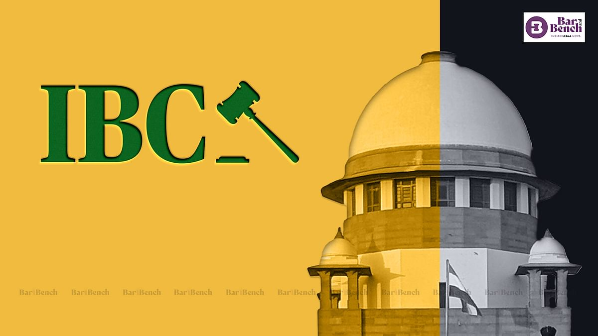 [IBC] NCLAT cannot condone delay beyond 15 days in appeal against decision of NCLT: Supreme Court