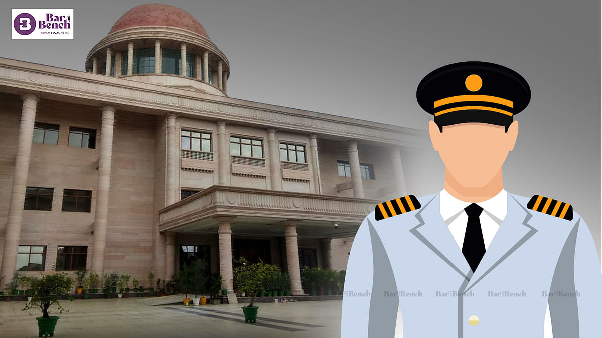 Allahabad High Court quashes criminal proceedings against Air Force officer in hotel ruckus case
