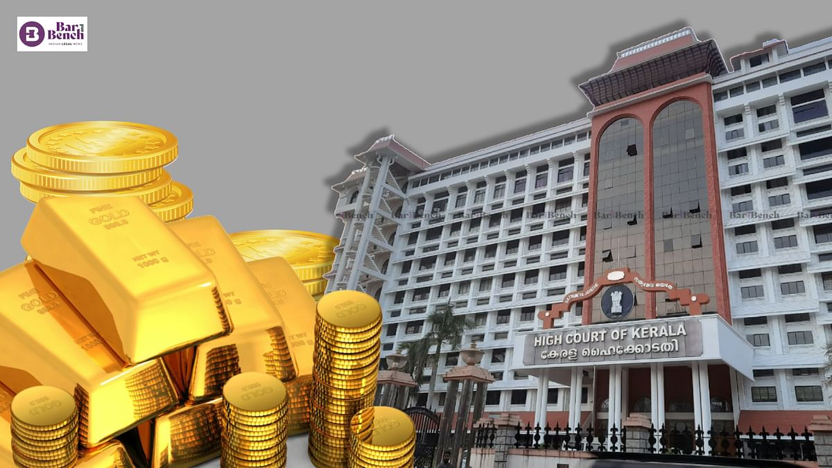 [Kerala Gold Smuggling] Evidence Act not applicable to preventive detention under COFEPOSA: Kerala High Court