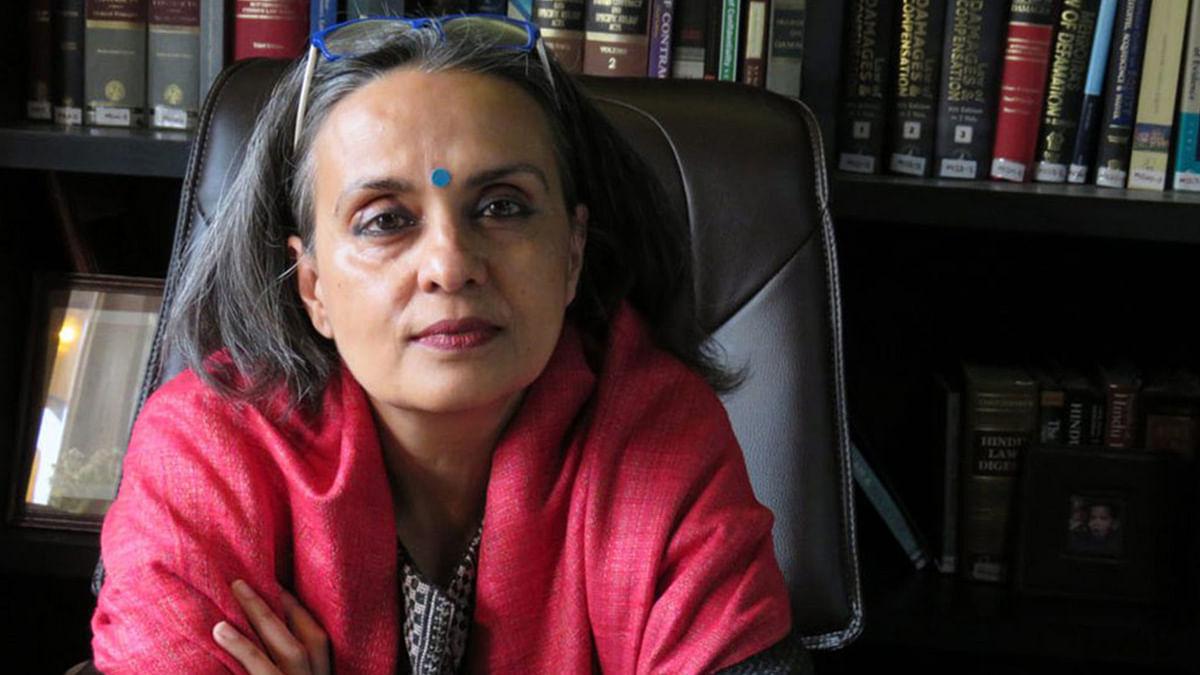 Ms. Malavika Rajkotia, Advocate