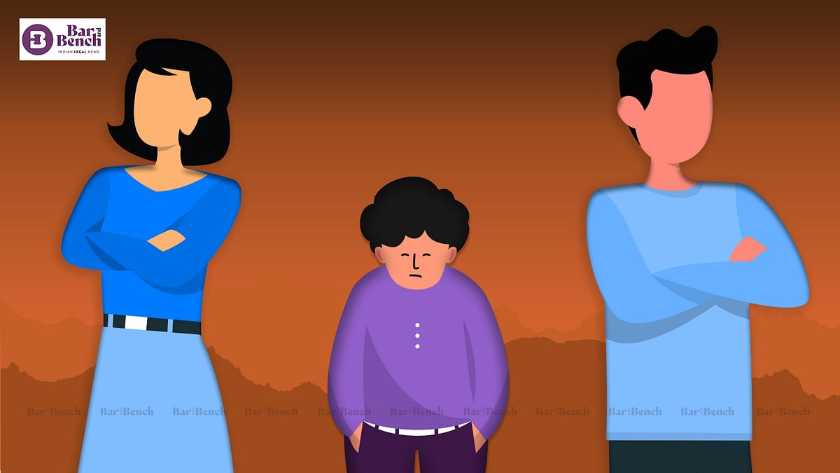 Rights of child sacrificed upon altar of parents' egos in matrimonial cases: Delhi Court