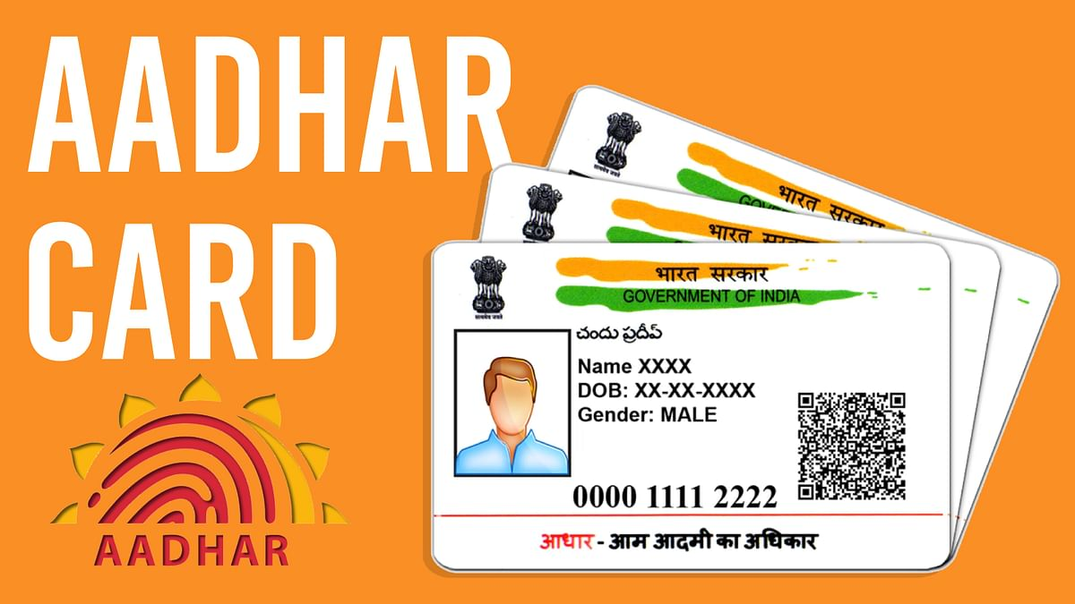Aadhaar not firm proof of age: Punjab and Haryana High Court