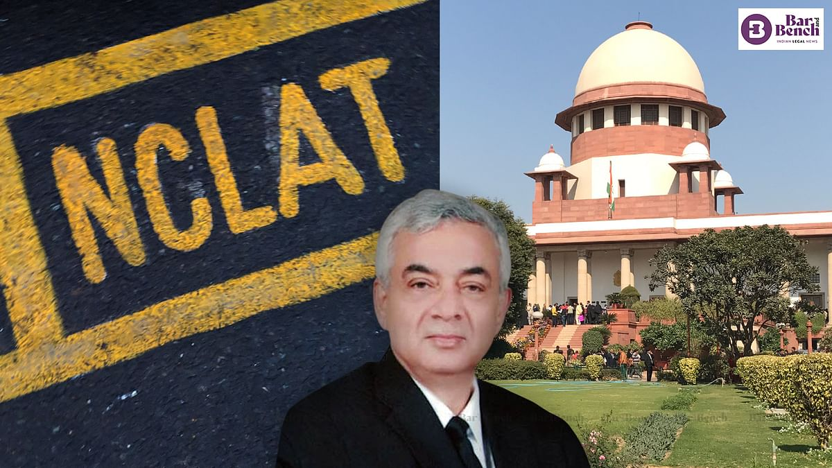 """Justice AIS Cheema moves Supreme Court against """"abrupt curtailment"""" of tenure as NCLAT acting Chairperson"""