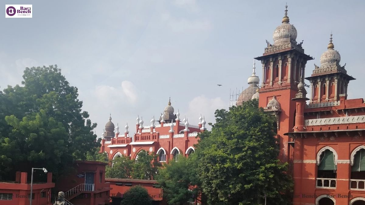 Initiate contempt against TNCC President for statement against Judge: Lawyer urges Madras High Court