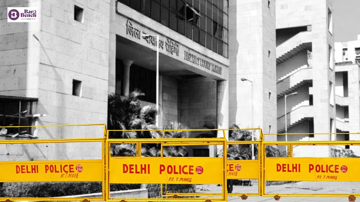 [Rohini Court Firing] Plea in Delhi High Court seeks security upgrade in Courts