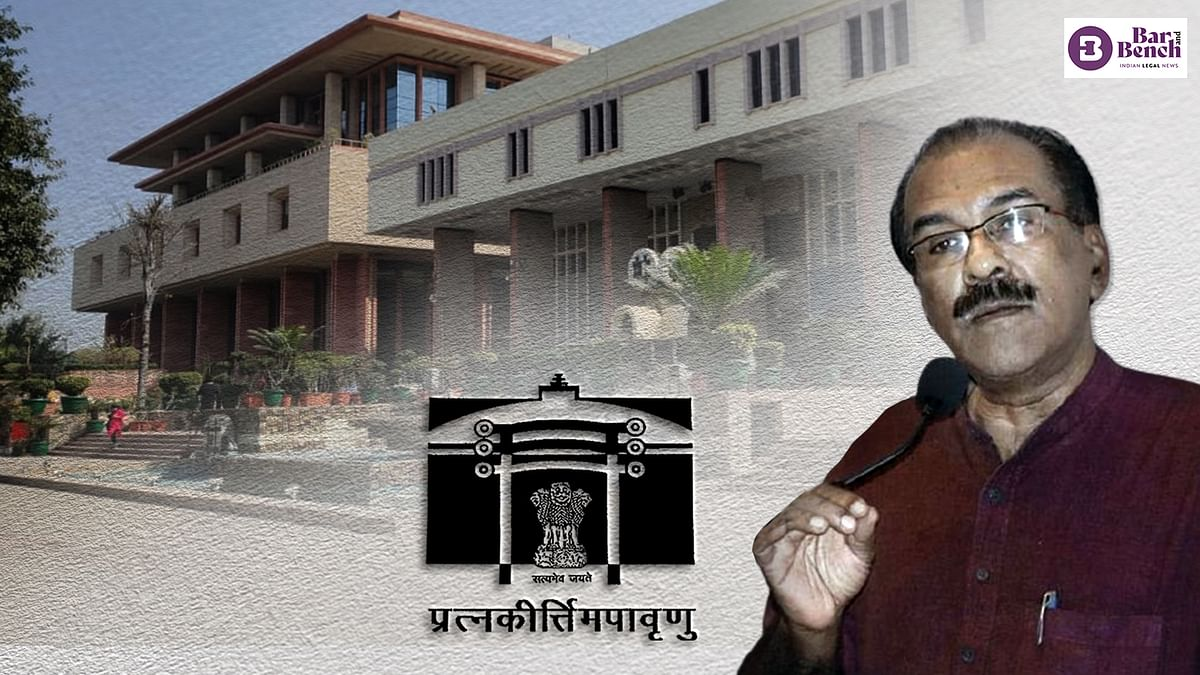 [Pattanam Excavation] Delhi High Court stays ASI order withdrawing approval granted to Dr. PJ Cherian
