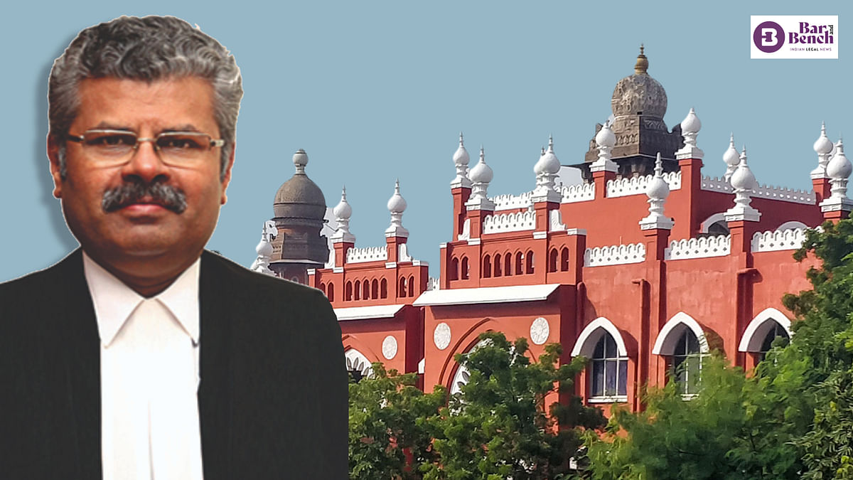 Revenue Bar Association writes to CJI NV Ramana against transfer of Justice TS Sivagnanam from Madras High Court to Calcutta