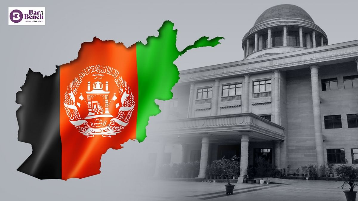 Allahabad High Court dismisses plea seeking political asylum in India for Afghanistan judge