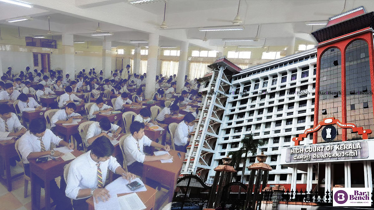 [Stringent grading] ICSE students unfortunate victims; why do parents send children to ICSE schools: Kerala High Court