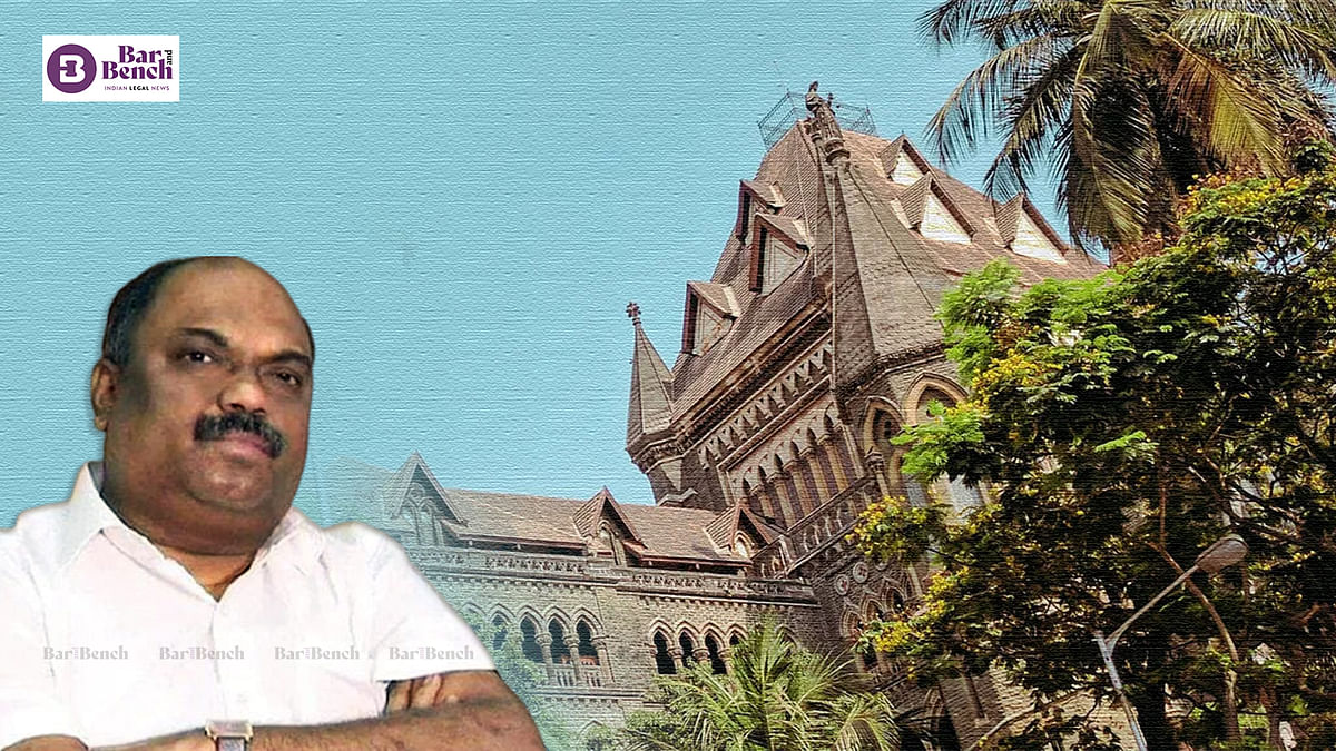"""""""Courts should not be used for political battles:"""" Bombay High Court in plea against Minister Anil Parab"""