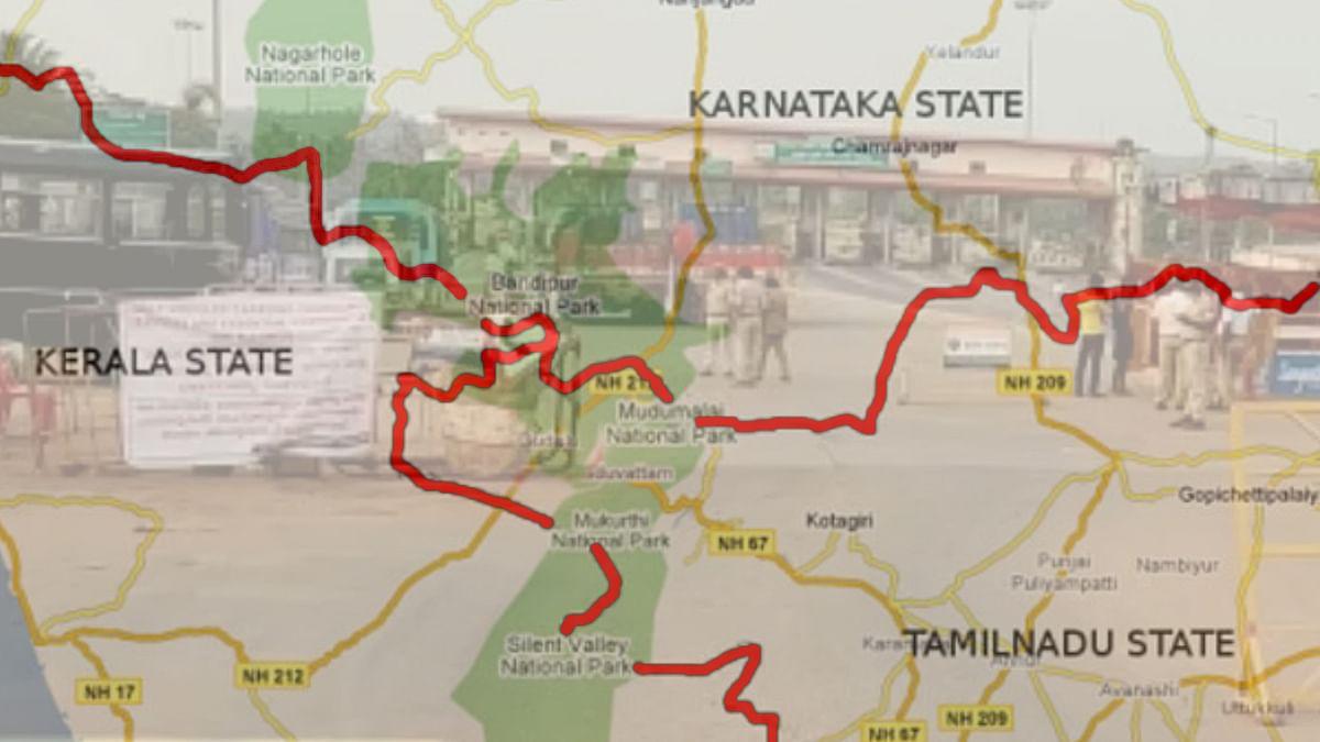 Kerala High Court dismisses plea challenging travel restrictions from Kerala to Karnataka