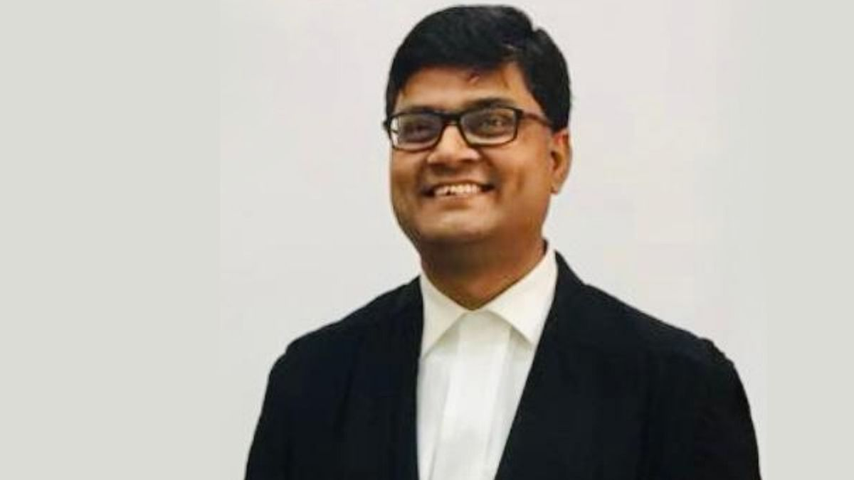 Tata Sons appoints NUJS grad Sidharth Sharma as General Counsel
