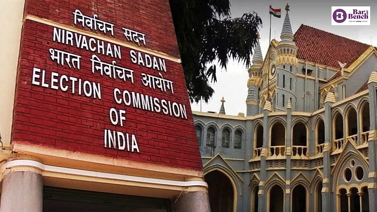 Only Election Commission competent to decide when to conduct bye-elections: Madhya Pradesh High Court