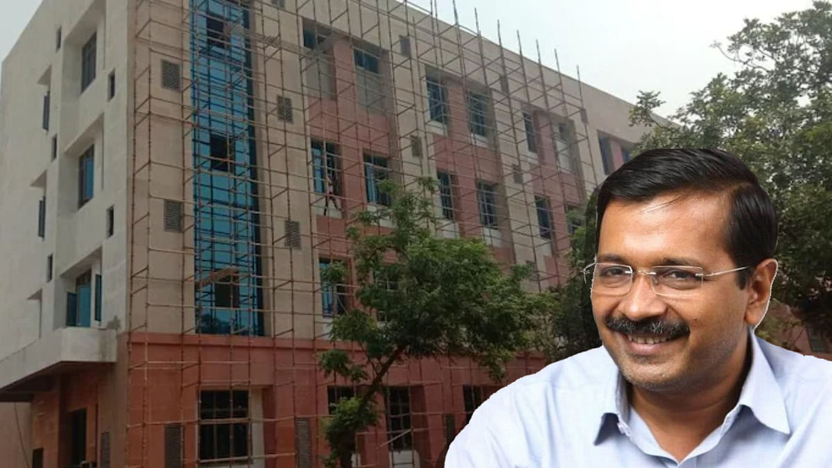 Misfortune that 100-bed hospital is incomplete due to GNCTD's lethargic attitude: Delhi High Court