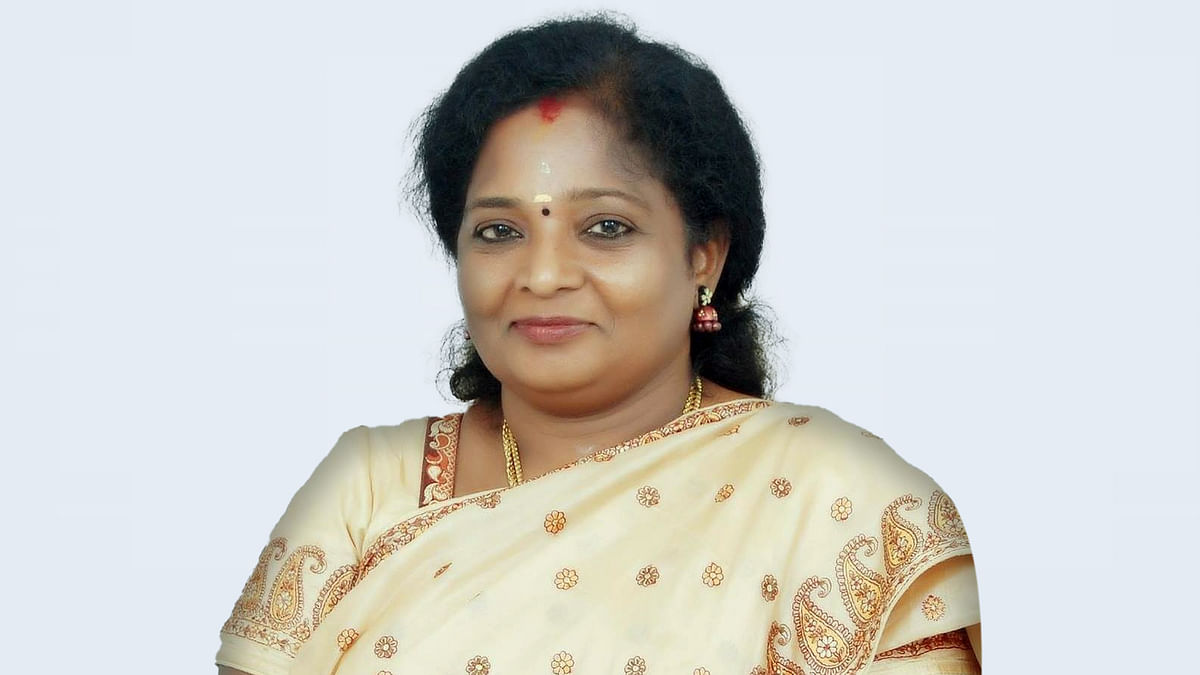 Madras High Court quashes defamation case against Tamilisai Soundararajan