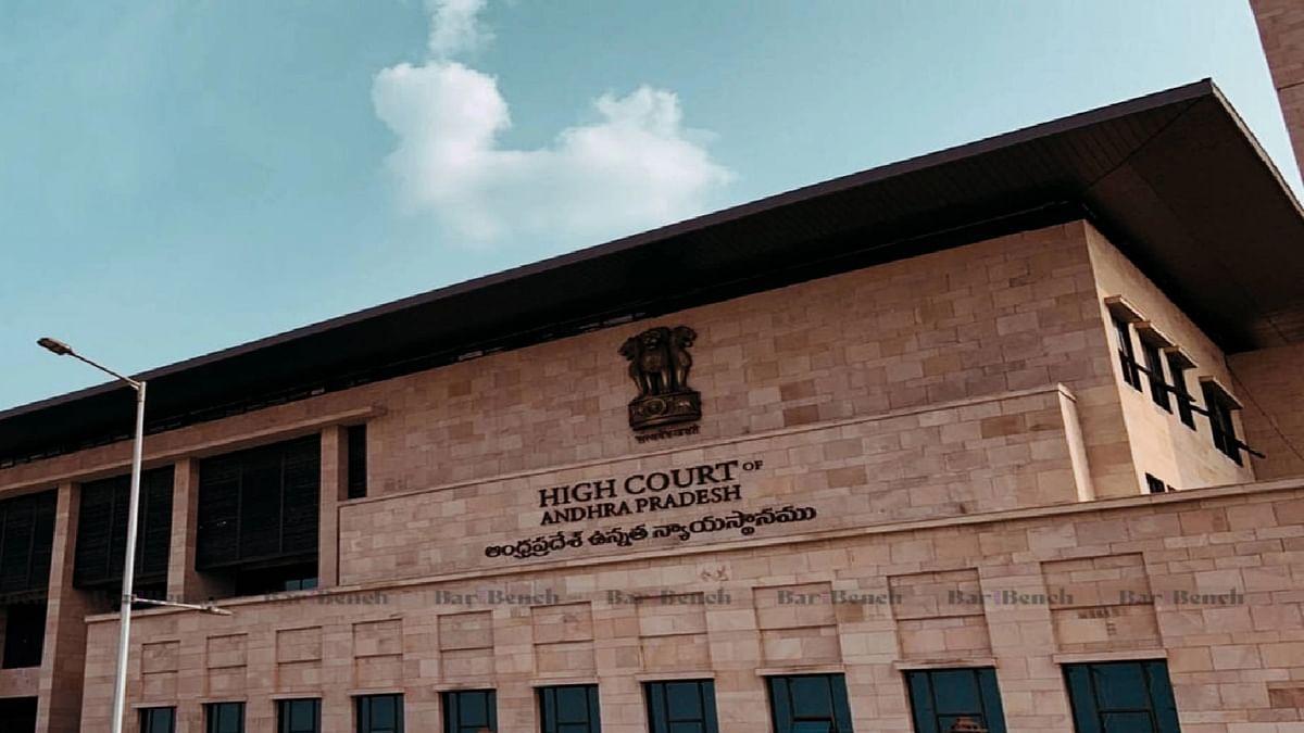 Andhra Pradesh High Court stays arrest of man booked for social media post against CM Jagan Mohan Reddy