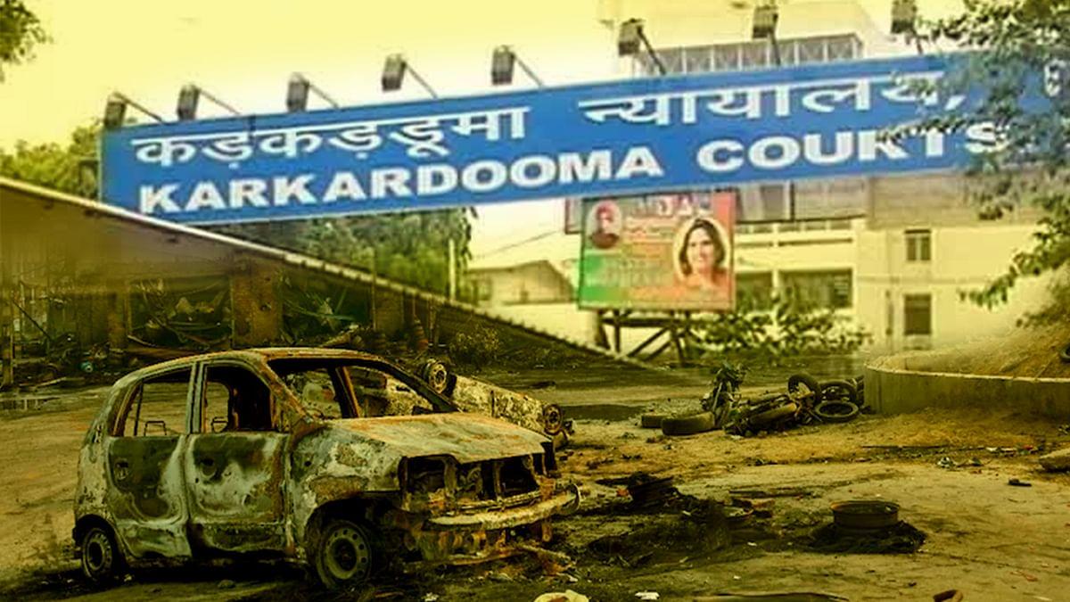 [Delhi Riots] Communal tension delayed recording of witness statements: Delhi Court
