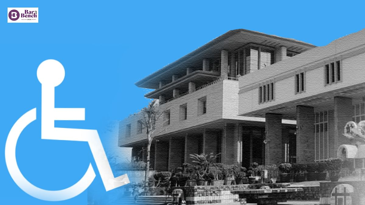 Delhi High Court issues notice in plea seeking issuance of Unique Disability ID
