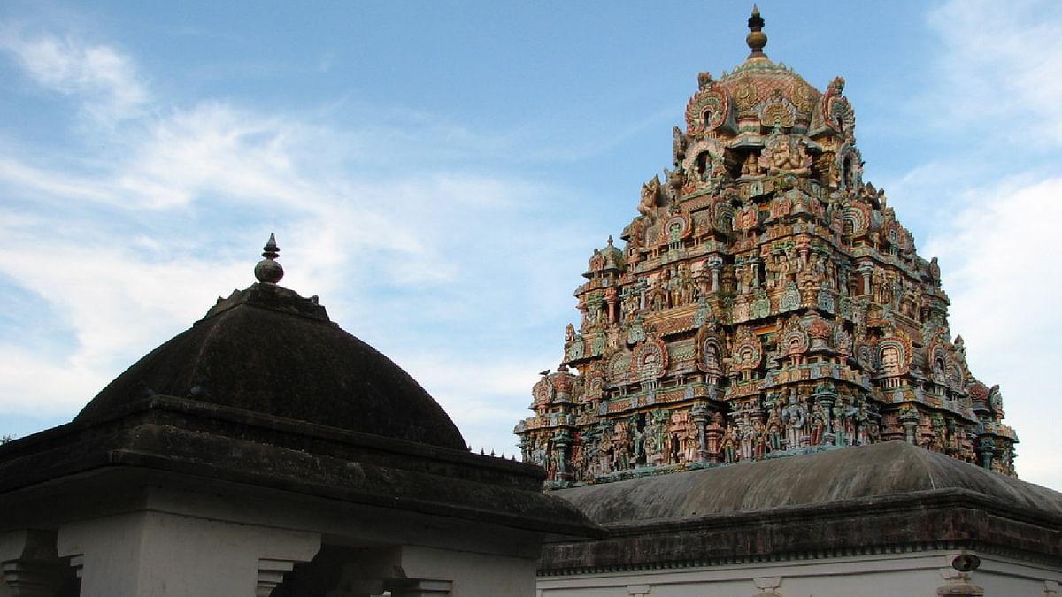 Madras High Court slams Joint Commissioner, HR&CE for cavalier affidavit on encroached temple land