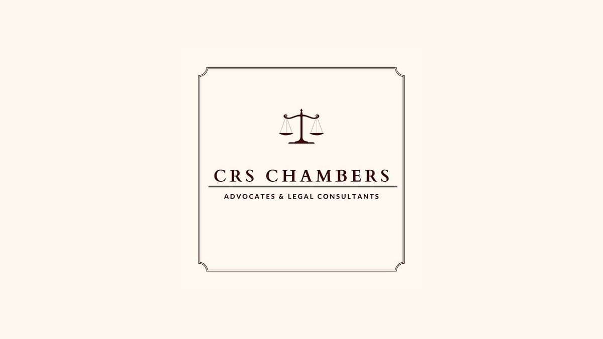 CRS Chambers is looking to hire junior lawyer