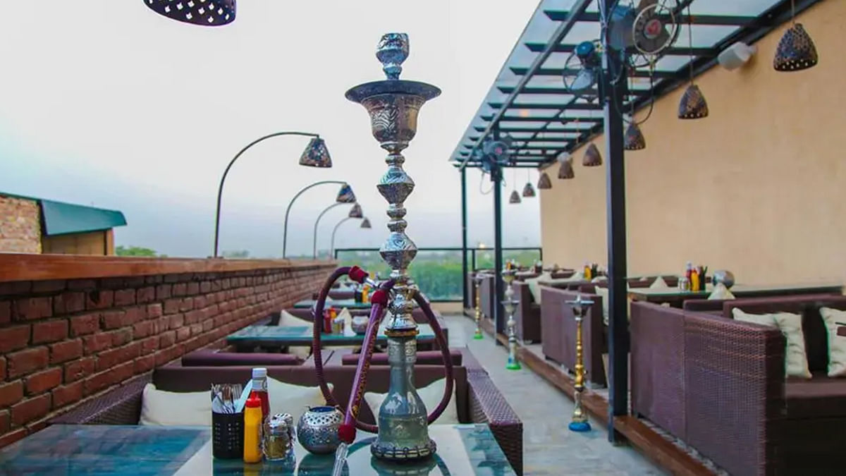 [Herbal Hookahs] Delhi High Court asks govt to reconsider prohibition in public places