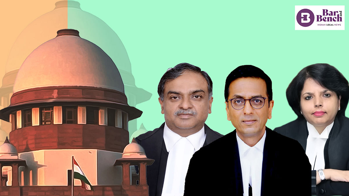 [Section 92 CPC suit] All persons interested in trust bound by judgment, barred by res judicata: Supreme Court