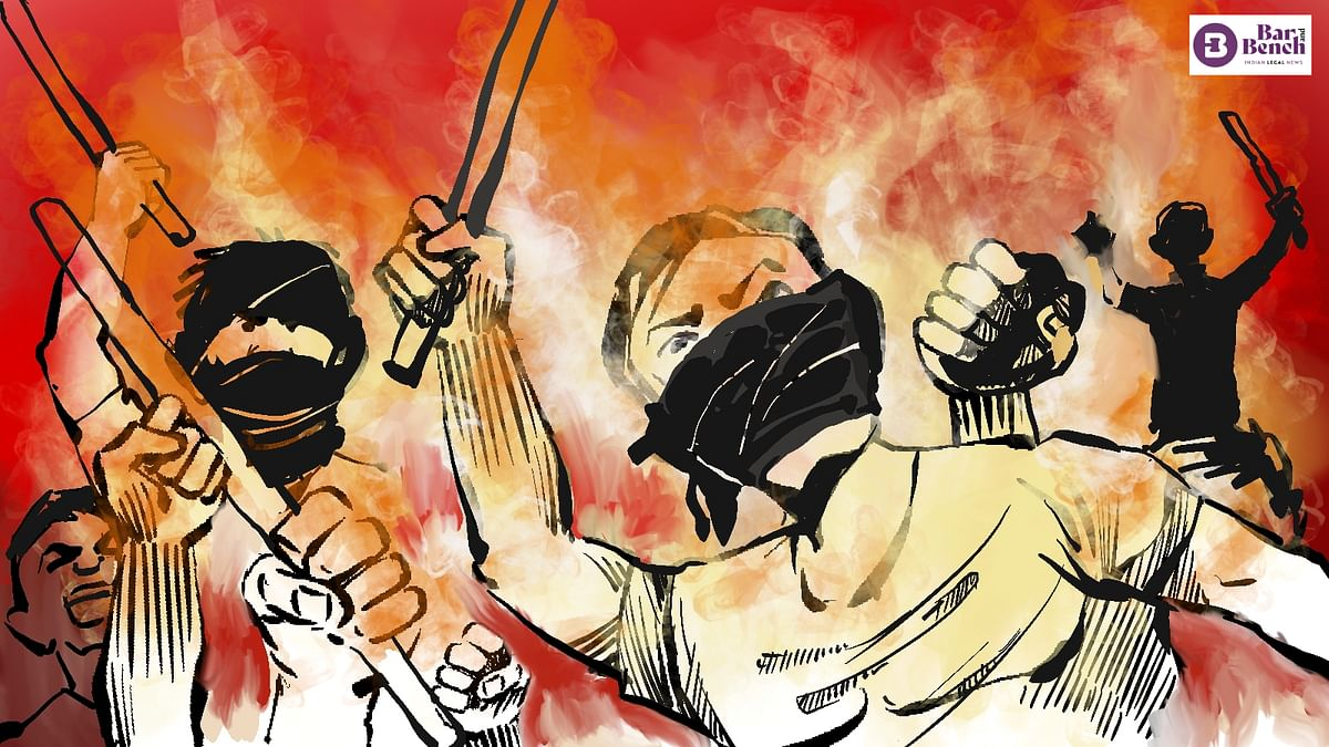 NCRB data 2020: Over 51k cases of rioting, communal incidents up by 96% from 2019