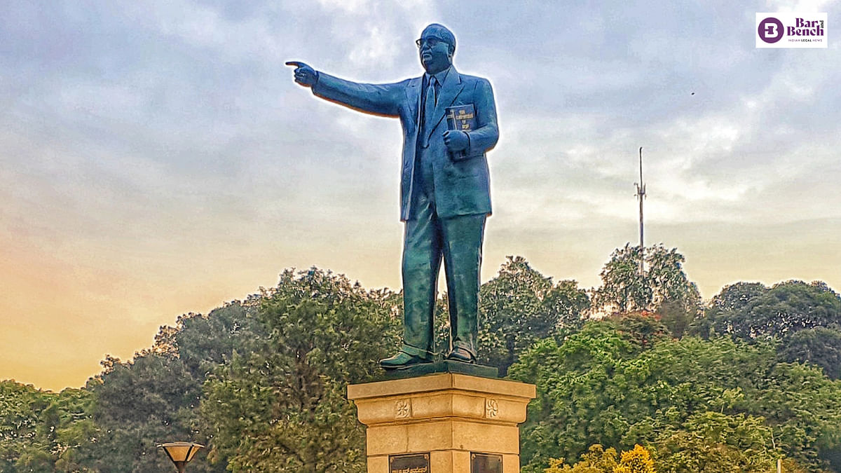 Bombay High Court grants interim relief to person accused of putting disrespectful FB post against Dr BR Ambedkar