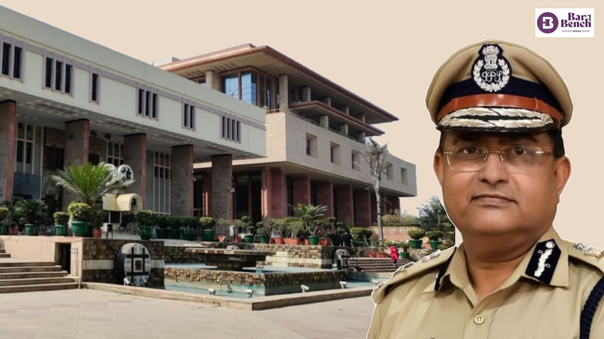 [BREAKING] Delhi High Court dismisses plea challenging appointment of Rakesh Asthana as Delhi Police Commissioner