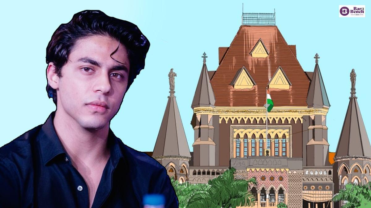 [BREAKING] Bombay High Court to hear Aryan Khan bail plea on October 26