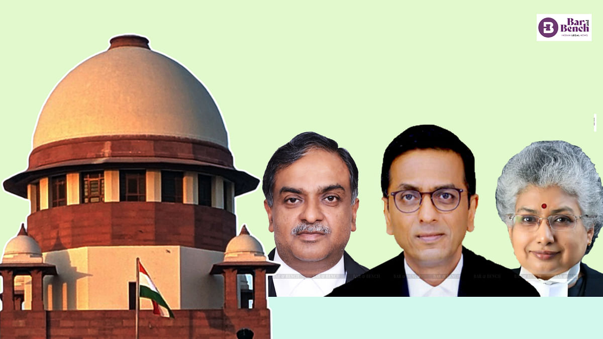 State police can investigate UAPA offences till NIA takes over: Supreme Court