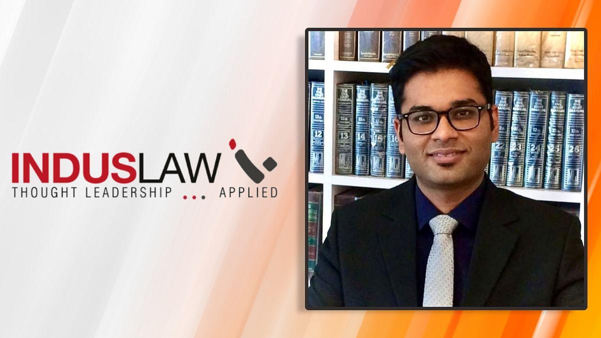Juris Corp's Avikshit Moral joins IndusLaw as Partner