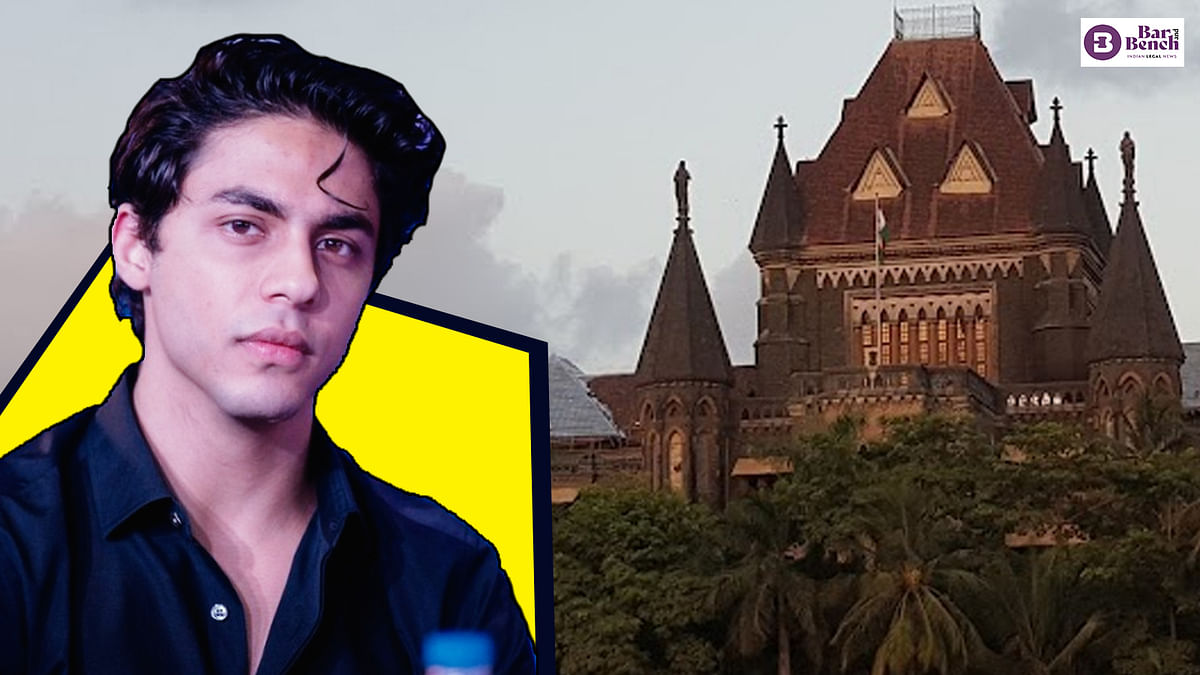 NCB misinterpreting WhatsApp chats, no connection with co-accused: Ten grounds on which Aryan Khan has sought bail