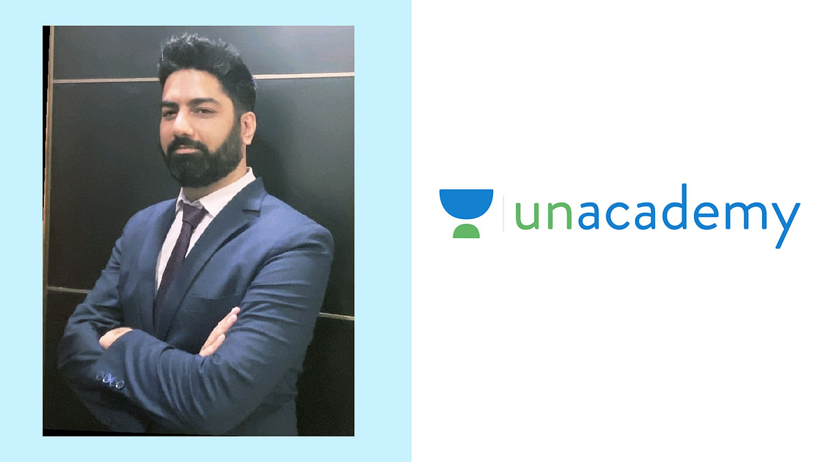 IndusLaw Partner Siddharth Manchanda joins Unacademy as Group General Counsel