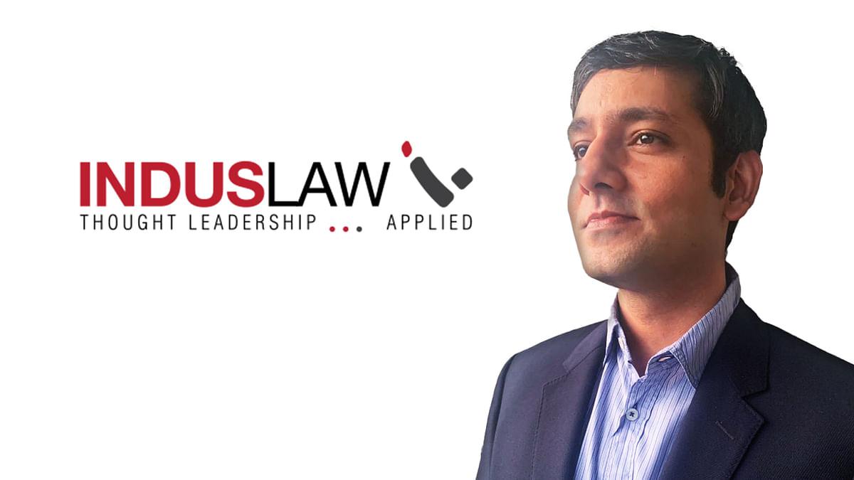 CAM's Ravi Kumar joins IndusLaw as Partner in Mumbai