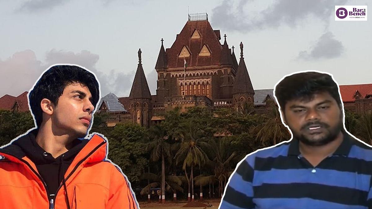 [BREAKING] Aryan Khan distances from Prabhakar Sail affidavit, tells Bombay High Court no allegation against anyone in prosecution