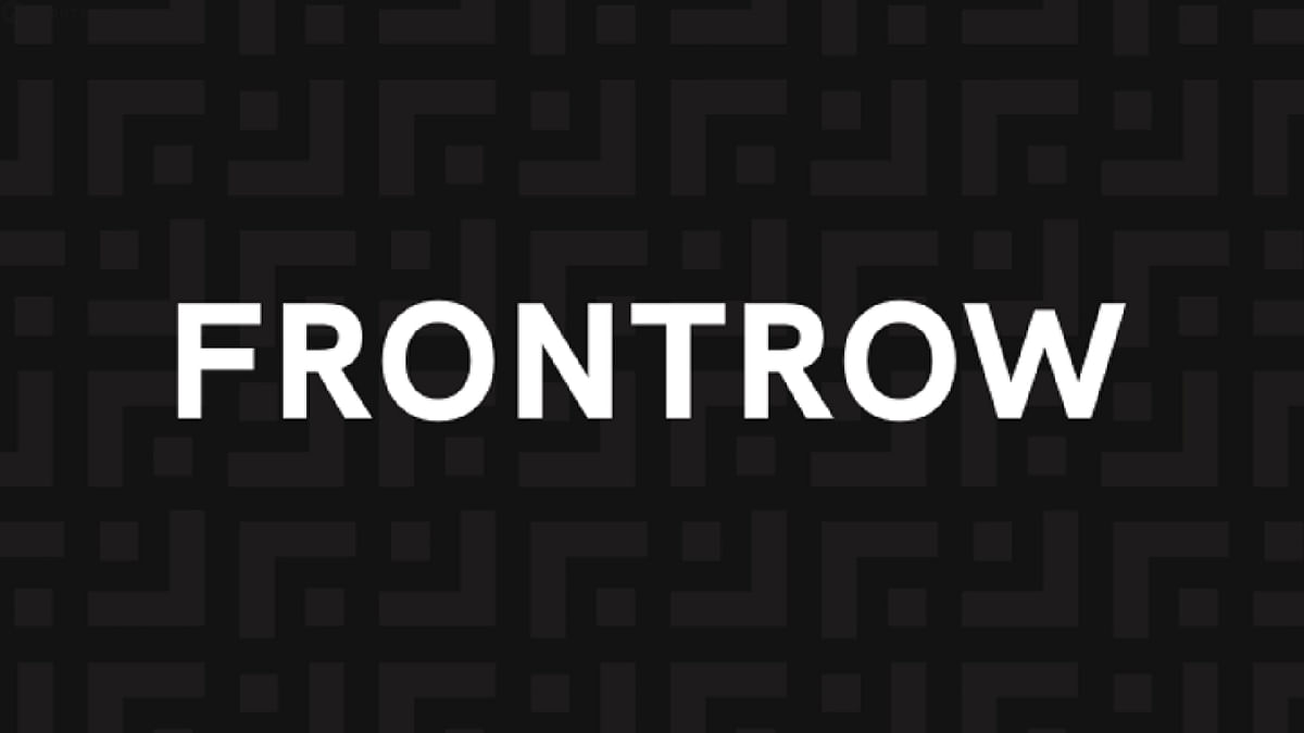 IndusLaw, CAM, Joyce Law and Goodwin Law act on FrontRow $14 million funding round
