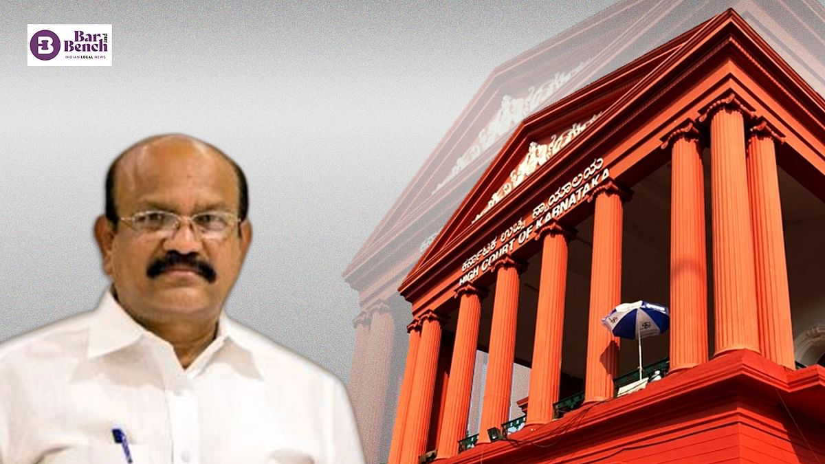 Karnataka High Court quashes land allotment to trust headed by BJP MP's wife, imposes ₹1 lakh costs on Housing Board