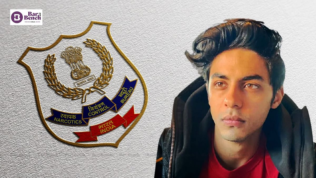 [BREAKING] Mumbai court rejects plea by NCB for further custody of Aryan Khan, 7 others in Cruise ship drug case