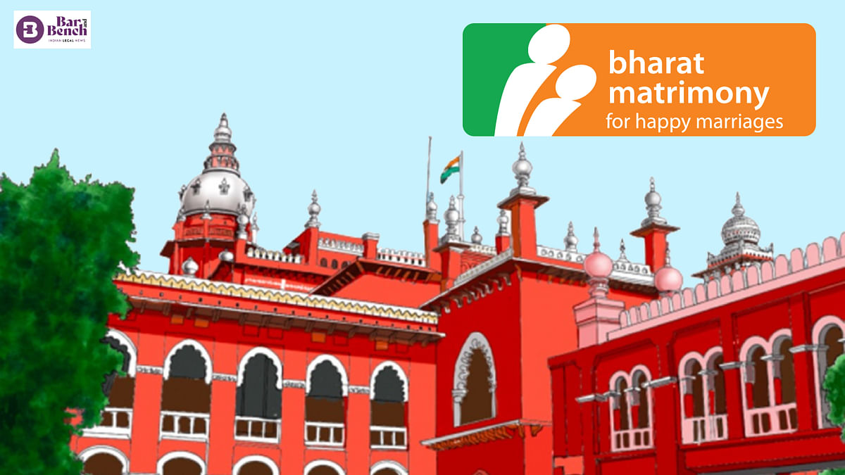 [Trademark infringement] Madras High Court rules in favour of Bharat Matrimony