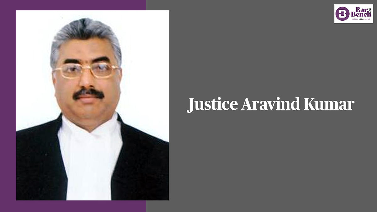 Litigants more concerned with result of  dispute rather than principle of law in judgment: Justice Aravind Kumar