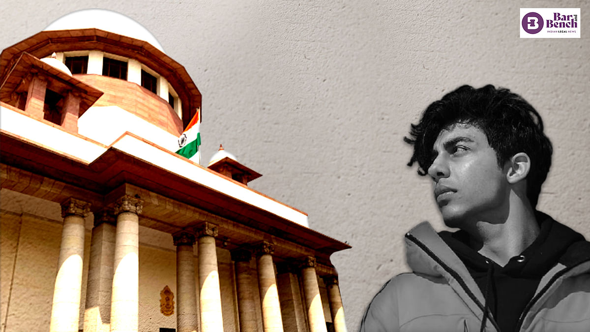 Aryan Khan case: Letter petition in Supreme Court by Shiv Sena leader seeks protection of rights of Khan, probe against NCB officer