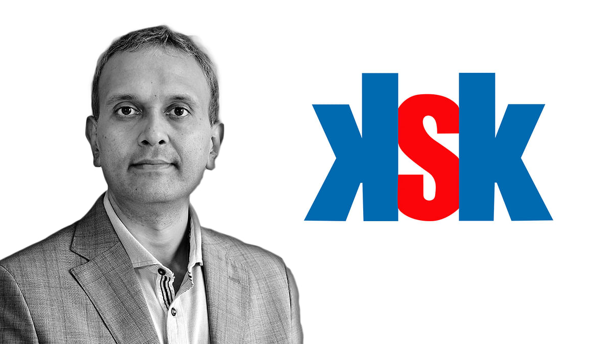 Former Lexygen, Algo Legal Partner Prashant Kataria joins King Stubb & Kasiva