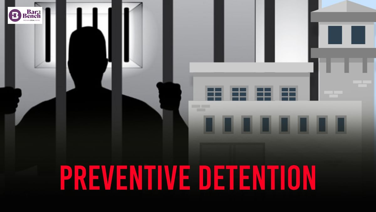 Of preventive detention and prejudicial activity: What the Delhi High Court held