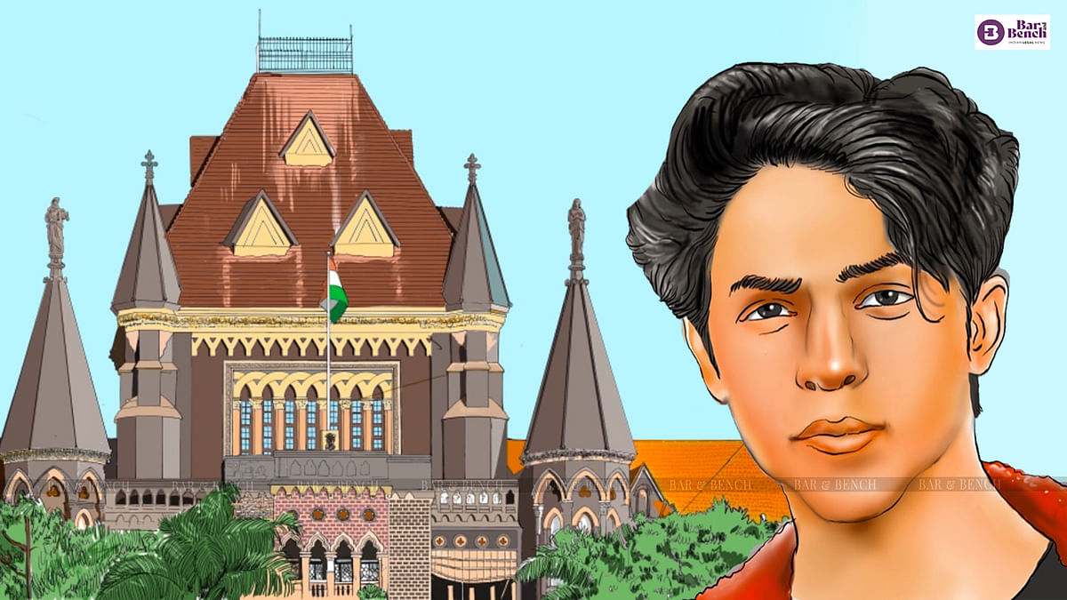 [BREAKING] Aryan Khan files appeal in Bombay High Court against Sessions Court order rejecting bail in drug case