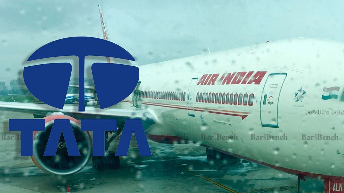 Tata Group acquires Air India after winning ₹18k crore bid