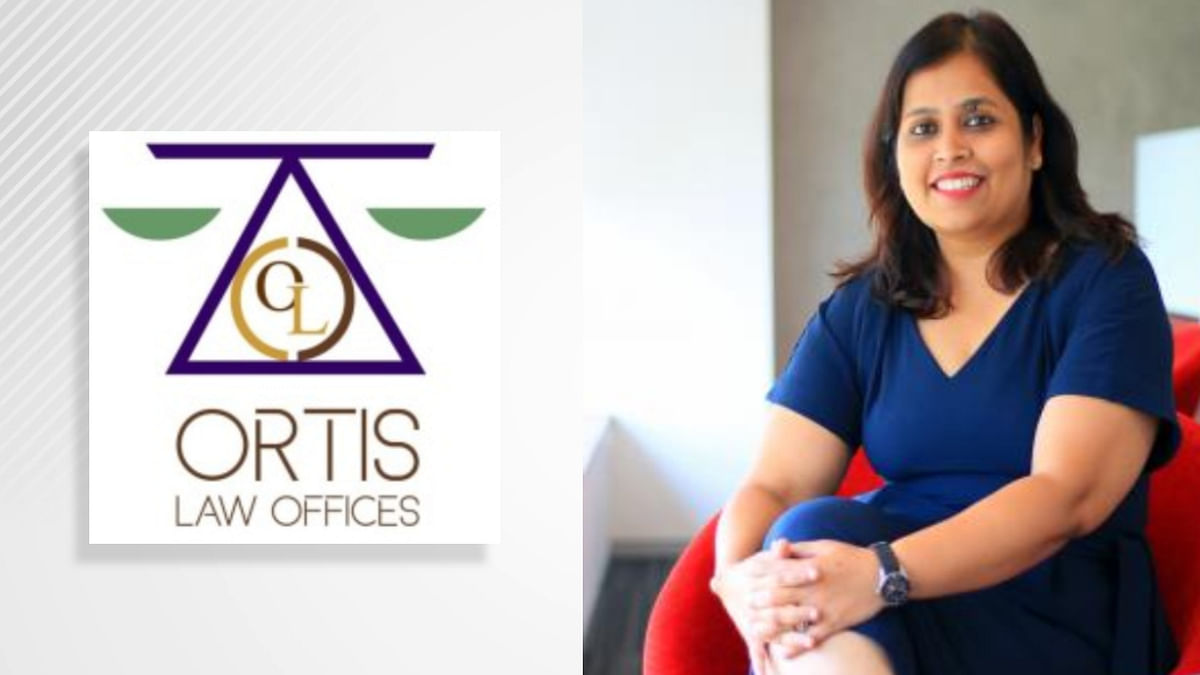 IndusLaw Partner Jinni Sinha joins ORTIS Law Offices as a Partner