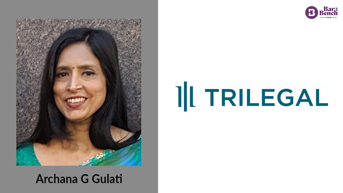 Former CCI Advisor Dr Archana G. Gulati joins Trilegal as a Senior Advisor to Competition practice