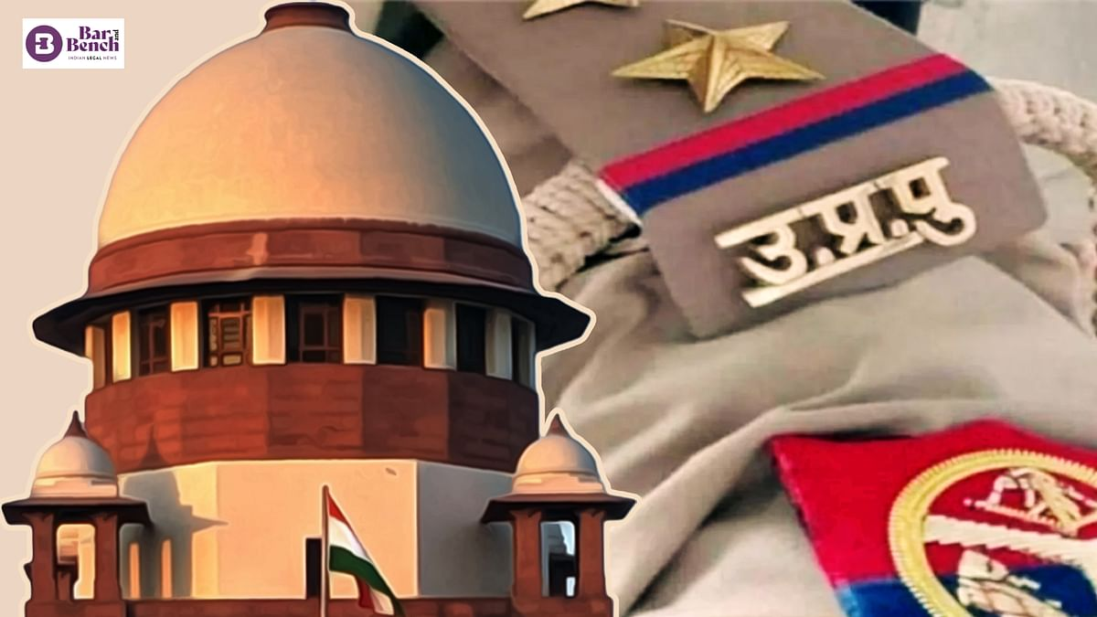 Supreme Court imposes ₹7 lakh costs on Uttar Pradesh in case on 19-year-old encounter killing