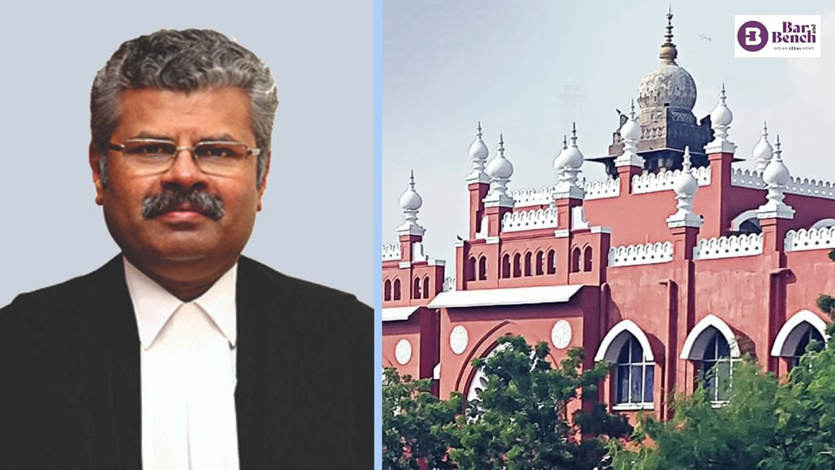 Request against transfer of Justice Sivagnanam only made considering large pendency of revenue cases: RBA